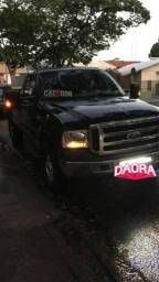 Ford f-250 4x4 - 2009