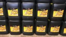 Balde de óleo 68 hidráulico 20 litros