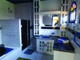 Casa para alugar, 400 m² por r$ 3.000,00/mês - fazendinha - teresópolis/rj