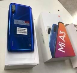 Xiaomi MI A3 64GB LACRADO (apenas venda)