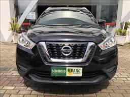 Nissan Kicks 1.6 16v sl - 2017