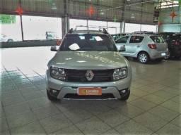 RENAULT DUSTER 2018/2019 2.0 16V HI-FLEX DYNAMIQUE AUTOMÁTICO - 2019
