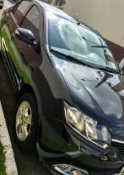 Renault Logan Dinamique - 2015