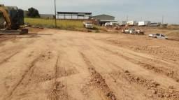 Terreno comercial próximo a Av. Paulo Marcondes