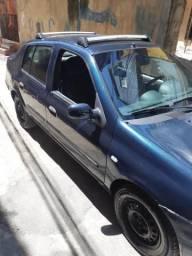Clio Sedan Completo 05/06 - 2006