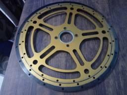 Disco de freio Rd 135 / Rd 135z / Ybr