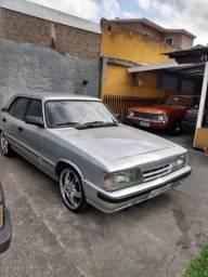 Opala 91 - 1991
