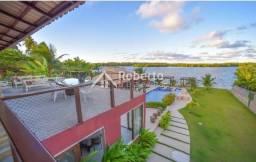 Venha viver nesse paraíso as margens da Lagoa Manguaba