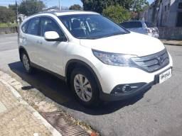 Honda - CRV 2.0 EXL 4X4 16V - 2012