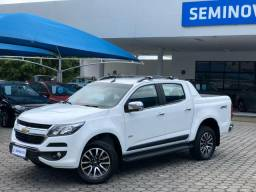 S10 high country 2.8 4x4 diesel automatica - 2019