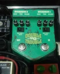 Virtual sound Double trouble