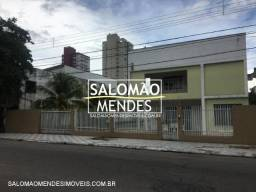 Imóvel com Terreno, 1100 m², Lote Único, 4 Suítes, Salões, 15 Vagas