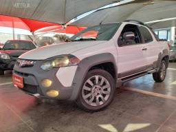 Fiat Strada Adventure 1.8 Extreme Cabine Dupla 3Portas 2014/2015 - 2015