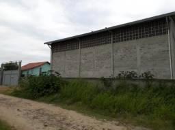 Galpão para alugar, 155 m² por R$ 3.500,00/mês - Balneário das Conchas - São Pedro da Alde