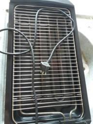 Churrasqueira eletronica
