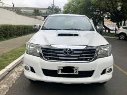 Hilux srv diesel - 2013