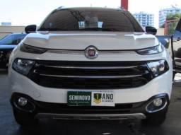 Fiat Toro TORO VOLCANO 2.0 16V 4X4 TB DIESEL AUT. DIESEL AU - 2017
