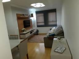 Apart. 63 m2 com 3 Dorms