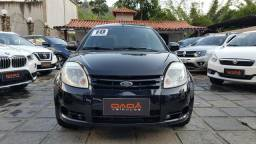 Ford Ka 2010 Completo+multimídia - 2010