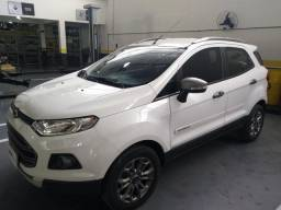FORD ECOSPORT 2014/2015 2.0 FREESTYLE 16V FLEX 4P POWERSHIFT - 2015