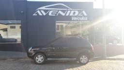 Hyundai Tucson 2.0 GLS Automática - 2008