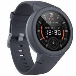 Smartwatch Xiaomi Amazfit Verge Lite Shark Gray/Snowcap White