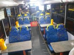 Food bus - 2003