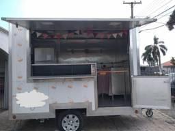 Food truck/ trailer