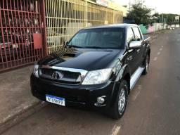 Toyota Hilux SRV 3.0 Diesel 4x4 2010 - 2010