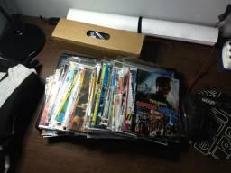 DVD's Vários Títulos