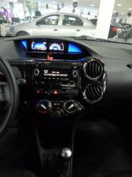 Toyota Etios XS 1.5 Manual - 2018