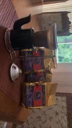 Café Ferreira - 100% arábica - orgânico - varejo e atacado