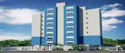 Apartamento com 2 dormitórios à venda, 65 m² por R$ 298.000 - Vila Silveira Martins - Cach