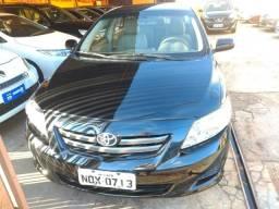 Corolla Gli 2011