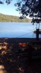 Chácara lago Corumbá