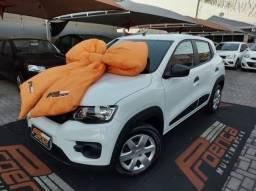 Renault Kwid ZEN 1.0 Flex 2019 - Completo