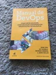 Manual de DevOps - por Gene Kim , Jez Humble , John Willis, Patrick Debois
