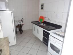 Apartamento 2 qtos sendo 1 suite c/garagem