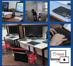 Assistência Apple MacBook em Curitiba - Suporte Técnico Especializado