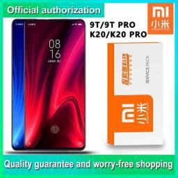 Display Xiaomi mi 9t pro/Redmi k20 Pro
