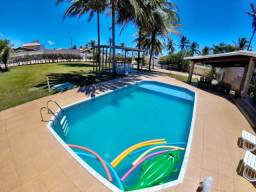 Mega Casa com piscina Vista Mar na praia do Robalo em Aracaju-SE