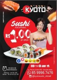 ?kyotoOficial? Sushiii