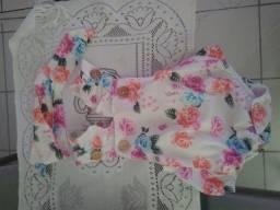 Vendo lote de roupas de bebe menina