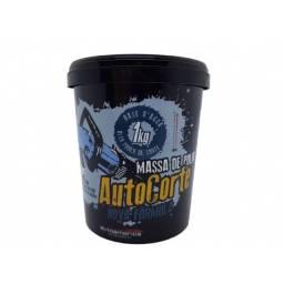Massa de Polir Base d'água Auto Corte Autoamerica 1kg
