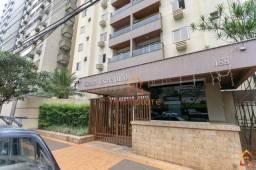 Apartamento Ed. Costa Esmeralda com 3 dormitórios à venda, 113 m² por R$ 450.000 - Gleba P
