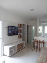 Apartamento à venda com 2 dormitórios em Vila são guido, Pirassununga cod:96400