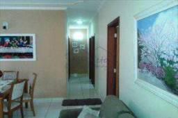 Casa à venda com 3 dormitórios em Jardim carlos gomes, Pirassununga cod:74600