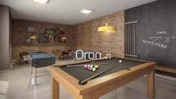Apartamento com 2 dormitórios à venda, 78 m² por R$ 185.000,00 - Setor Serra Dourada - Apa