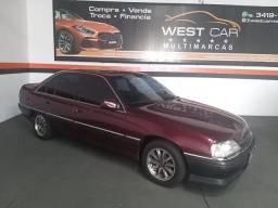 Omega GLS / Chevrolet / 2.0 / 04 portas / 1993 / raridade para colecionador