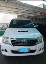 Hilux SRV R$6.000